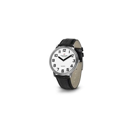 Montiel Montiel Slechtziend Horloge deLuxe