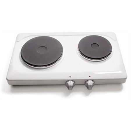 Elektrische Dubbele Kookplaat Met Automatische Uitschakeling Thuiszorgwinkel Totale Zorgwinkel