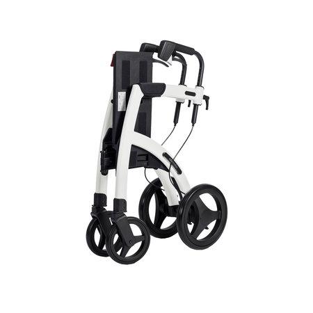 Rollz Motion 2 Rollator/Rolstoel (Nieuwe Model)