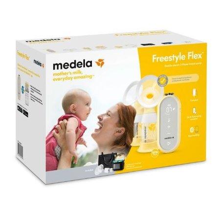 Medela Medela Freestyle Flex - Elektrische Dubbele Borstkolf