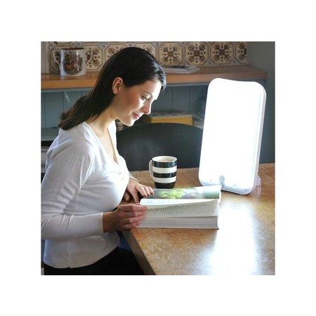 Lumie Lumie Arabica Lichttherapie Lamp - Daglichtlamp
