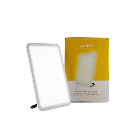 Lumie Lumie Vitamin L Lichttherapie Lamp - Daglichtlamp