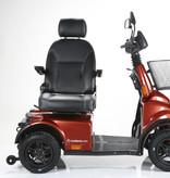 Medema Mini Crosser Scootmobiel X2 - Scootmobiel Leasen