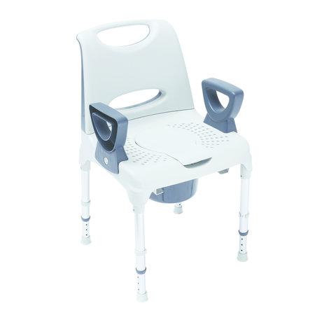 Herdegen Herdegen Comfort Douchestoel / Toiletstoel