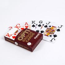 Opti Grootcijfer Speelkaarten Met Grote Opdruk