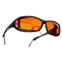 Overzet Zonnebril - Overzetbril Voor Slechtzienden