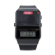 nederlands sprekend horloge