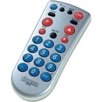 TV Afstandsbediening Met Grote Toetsen