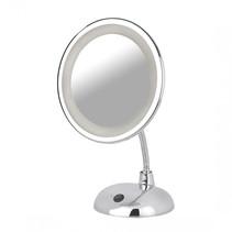 Vergrootglas Spiegel Style LED Op Voet
