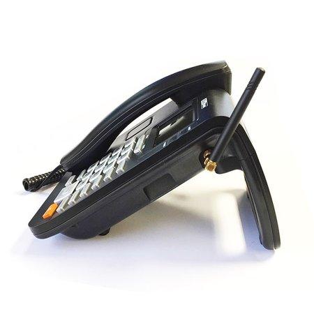 Maxcom Maxcom Bureau GSM Telefoon - Senioren Huistelefoon Met Simkaart