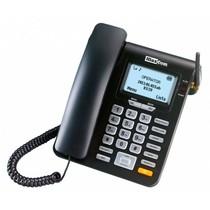 Bureau GSM Telefoon - Senioren Huistelefoon Met Simkaart