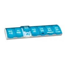 Medicijndoosje weekbox - Pillendoosje