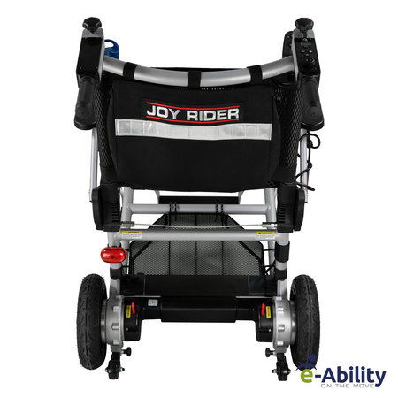 E-Ability Mandje Onder De Zitting Joyrider Rolstoel