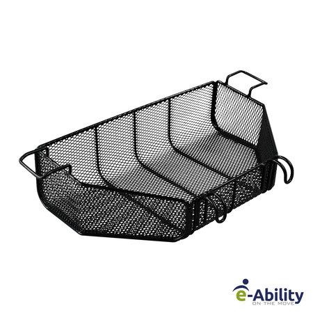 E-Ability Mandje Onder De Zitting Joyrider / Splitrider Rolstoel