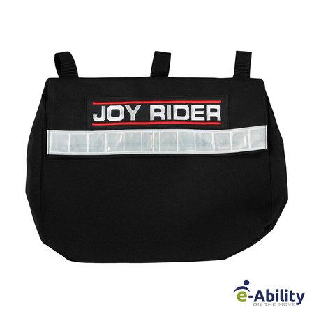 E-Ability Rugleuningtas Joyrider Rolstoel