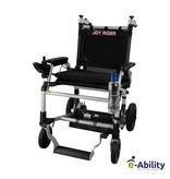 E-Ability Voor En Achterverlichting Joyrider Elektrische Rolstoel