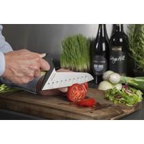 Ergonomische Keukenmessen