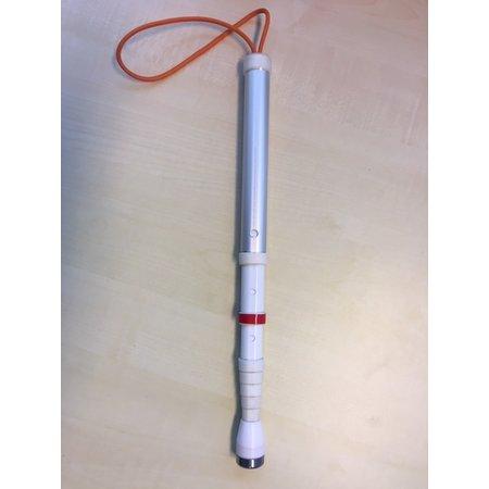 Low Vision design Low Vision Design Telescopische Taststok - Uitschuifbare Taststok