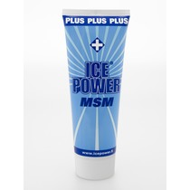 IcePower Cold Gel + MSM