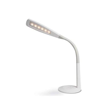 PureLite PureLite LED Flexibele Bureaulamp - 4 Kleuren