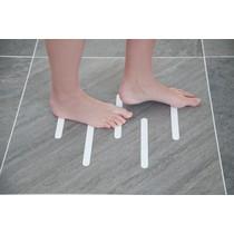 Anti-Slip Strips & Rondjes Badkamer