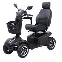 ST5D Plus Scootmobiel - Nieuw Model 2021