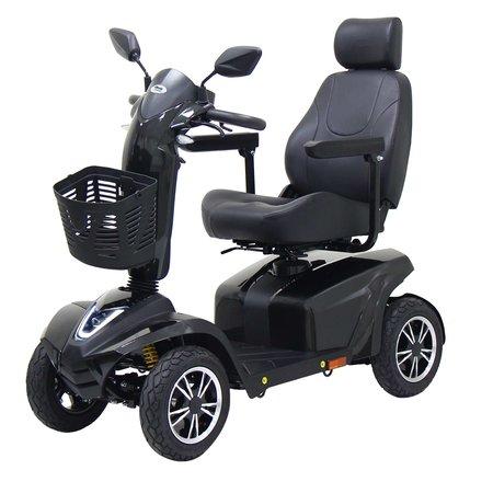 Drive Drive ST5D Plus Scootmobiel - Nieuw Model 2021