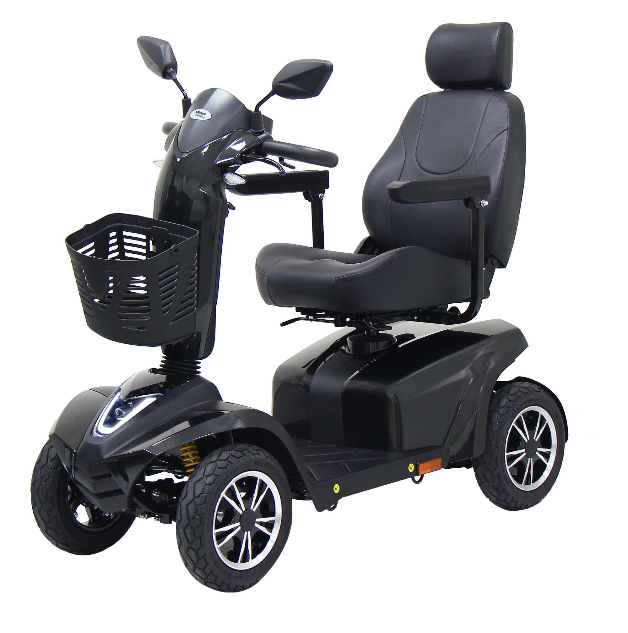 Drive ST5D scootmobiel
