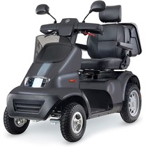 Afiscooter S4 Plus 18 km/u