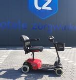 TZ Reis Scootmobiel Capri 4 Occasion