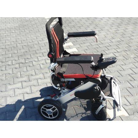 KD Smartchair XL  Demo model - Opvouwbare Elektrische Rolstoel