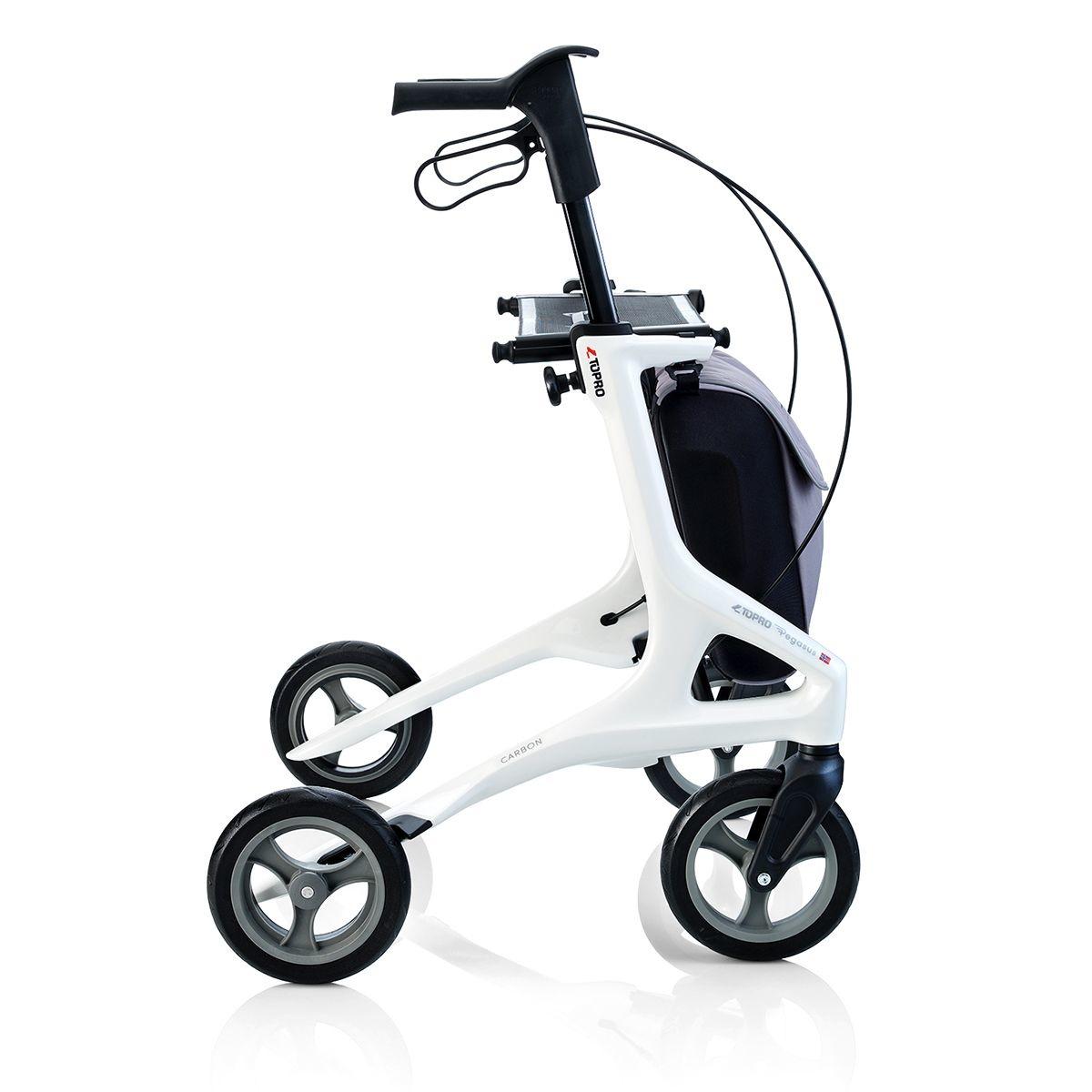 Topro  Topro Pegasus Carbon Rollator