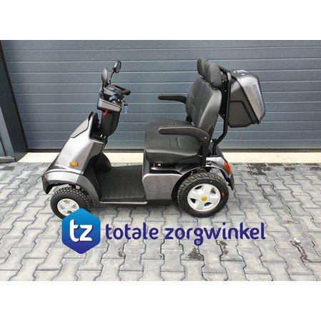 Afikim Afikim S4 Plus Duo Scootmobiel 18 km/u - Model 2020
