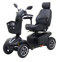 ST5D Plus - Scootmobiel Leasen