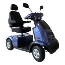 Breeze C4 Plus - Scootmobiel Leasen
