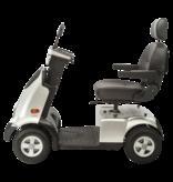 Afikim Afikim Breeze C4 Plus - Scootmobiel Leasen
