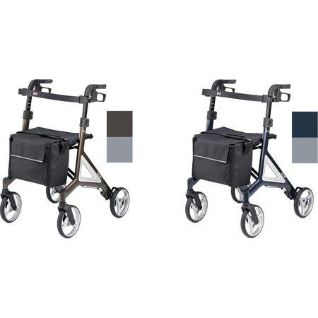 Bischoff & Bischoff Bischoff & Bischoff  Alevo Lichtgewicht Design Rollator