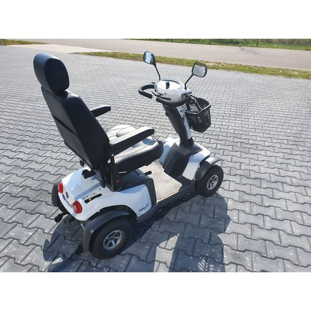 Exel Exel Galaxy 2 Scootmobiel Occasion Z.G.A.N