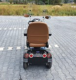 Life & Mobility Solo 4 Blue Diamond Occasion - Slechts 550 km gelopen