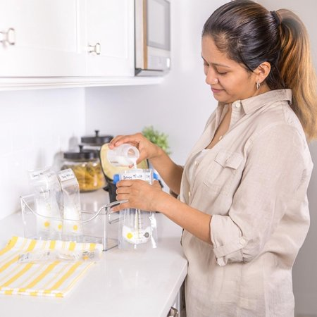 Medela Medela Moedermelk Bewaarzakjes 180 ml