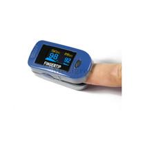 Pulse-Oxi Saturatiemeter ( Zuurstofmeter )