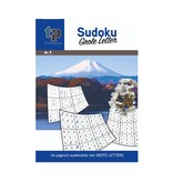 TP TP Grootletter / Grootcijfer Sudoku