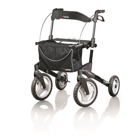 Topro Olympos Rollator