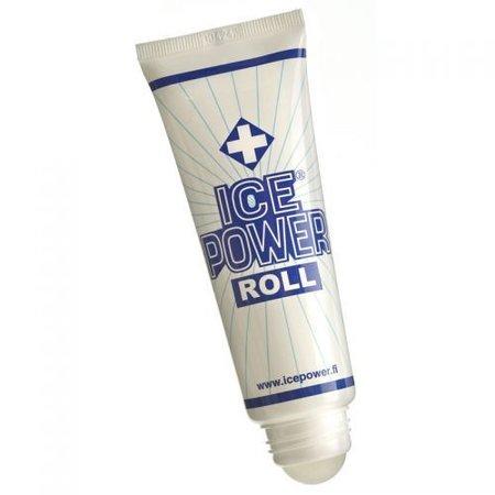 Fysioline IcePower Cold Gel Roller (75 ml)