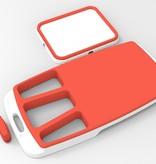 Theomatik Theomatik Multifunctioneel Bord Voor Eenhandig Handig Gebruik