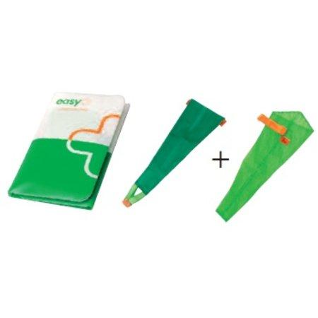 Arion Easy Slide steunkous aan- uittrekhulp / Easy-Slide + Easy Off