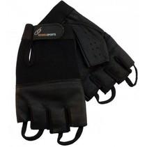 Revara Sports Lederen Zomer Handschoenen - RolstoelHandschoen