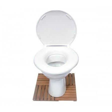 Able2 XL Toiletzitting Big John