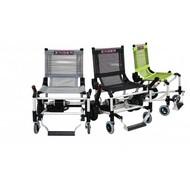 Zinger rolstoel