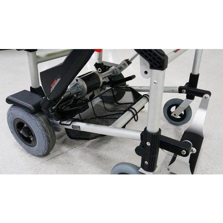 Zinger rolstoel Mandje tbv Zinger of Joyrider Rolstoel